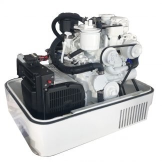NextGen 9.5 kW Marine Generator