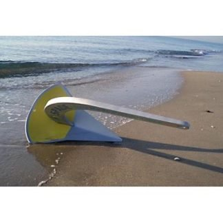 SPADE Aluminum Anchors