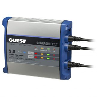 Marinco Guest Battery Charger