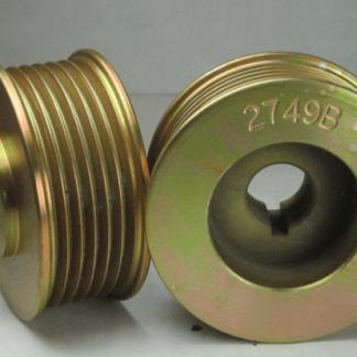 Balmar Alternator Pulley 2749B