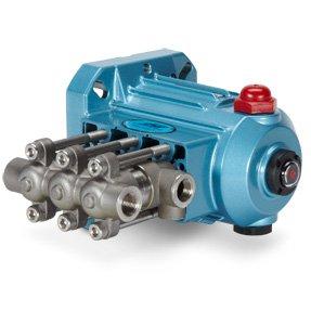 High-Pressure Pumps