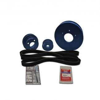 AltMount Serpentine Kit 48-FSP-100
