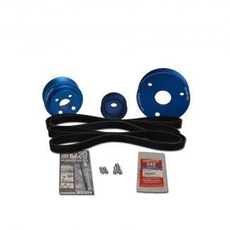 AltMount Serpentine Kit 48-VSP-MD-A