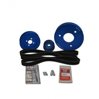 AltMount Serpentine Kit 48-YSP-3HM-B