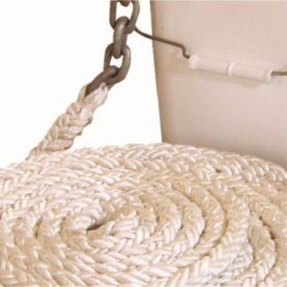 8-Plait Anchor Chain and Rode