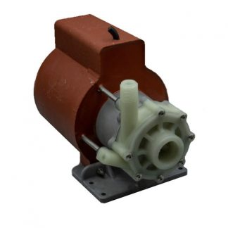 March Magnetic Drive Submersible RO Boost Pump