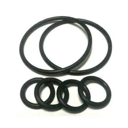 Pressure Vessel O-Ring Kit