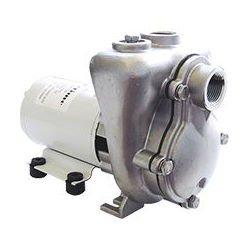 Primetime DC Boost Pump