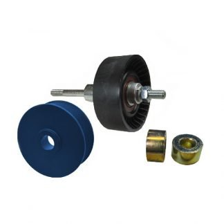 Pulleys and Spacers