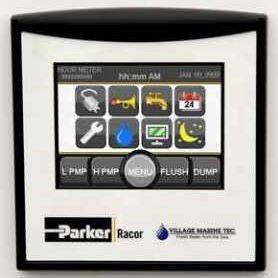 Controls, Electronics & Sensors