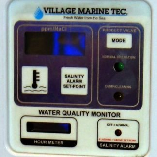 Village Marine Water Quality Monitor
